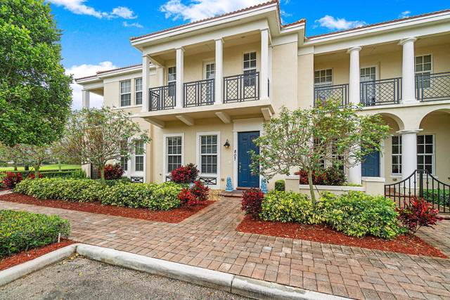 807 NW 82nd Place, Boca Raton, FL 33487 (#RX-10592104) :: Ryan Jennings Group