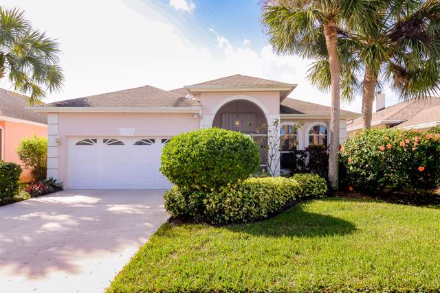 632 NW Venetto Court, Port Saint Lucie, FL 34986 (#RX-10592106) :: Ryan Jennings Group