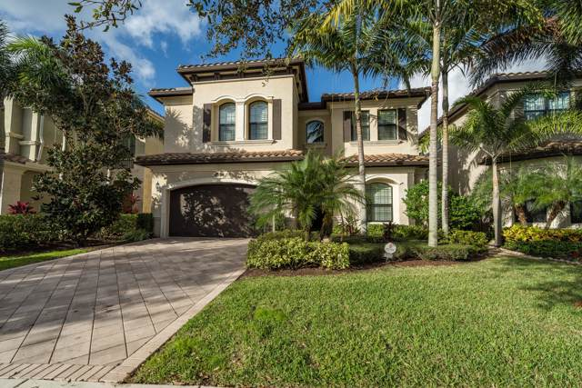 16520 Gateway Bridge Drive, Delray Beach, FL 33446 (#RX-10592124) :: Ryan Jennings Group