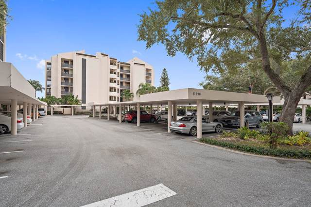 11390 Twelve Oaks Way #121, Palm Beach Gardens, FL 33408 (#RX-10592145) :: Ryan Jennings Group