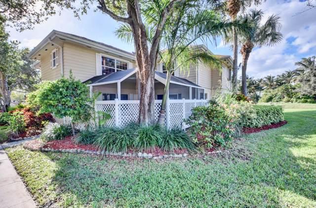 4302 Roxbury Court, Boynton Beach, FL 33436 (#RX-10592166) :: Real Estate Authority