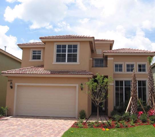 10211 Isle Wynd Court, Boynton Beach, FL 33437 (#RX-10592168) :: Ryan Jennings Group
