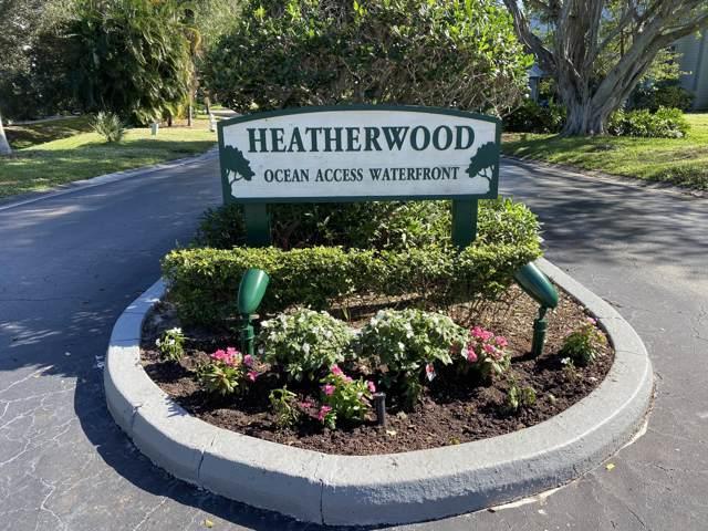 5064 Heatherhill Lane #2103, Boca Raton, FL 33486 (#RX-10592188) :: Ryan Jennings Group
