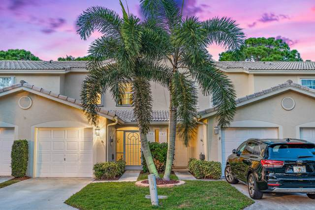 146 Wooden Mill Terrace, Jupiter, FL 33458 (#RX-10592207) :: Ryan Jennings Group