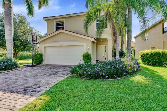 10844 Paperbark Place, Boynton Beach, FL 33437 (#RX-10592210) :: The Reynolds Team/ONE Sotheby's International Realty