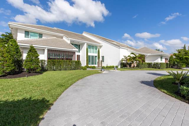 11773 Maidstone Drive, Wellington, FL 33414 (#RX-10592216) :: Ryan Jennings Group