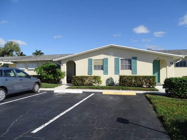 2977 Ashley Drive Drive W E, West Palm Beach, FL 33415 (#RX-10592237) :: Ryan Jennings Group