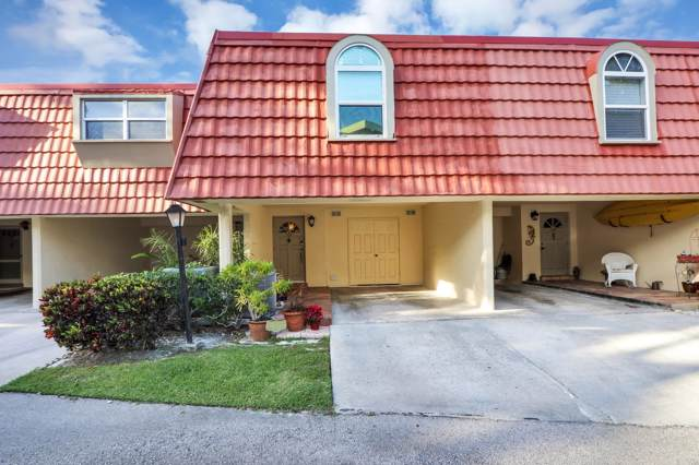 390 Golfview Road D, North Palm Beach, FL 33408 (#RX-10592241) :: Ryan Jennings Group