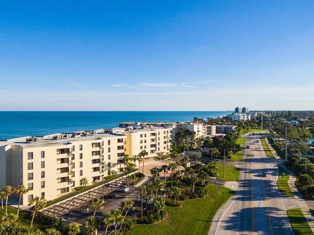 4600 Highway A1a #201, Vero Beach, FL 32963 (#RX-10592251) :: Ryan Jennings Group