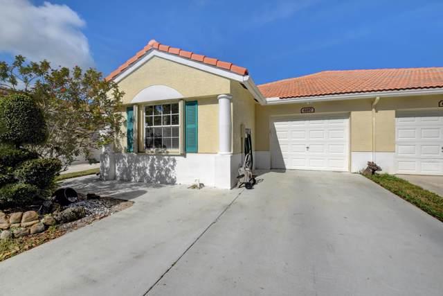 6187 Floral Lakes Drive, Delray Beach, FL 33484 (#RX-10592252) :: Ryan Jennings Group