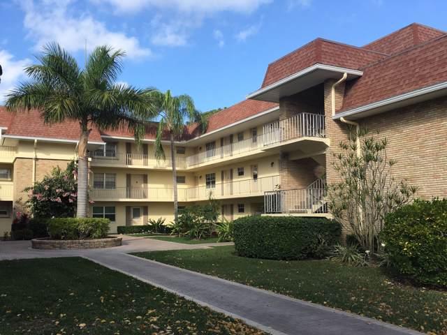 5580 Tamberlane Circle #138, Palm Beach Gardens, FL 33418 (#RX-10592262) :: Ryan Jennings Group