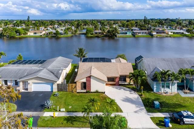 3820 NW 116 Ter Terrace, Sunrise, FL 33323 (#RX-10592280) :: Ryan Jennings Group