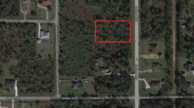 Lot 12 Dallas Boulevard, Orlando, FL 32833 (#RX-10592282) :: Ryan Jennings Group