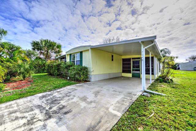 7048 SE Delegate Street, Hobe Sound, FL 33455 (#RX-10592286) :: Ryan Jennings Group
