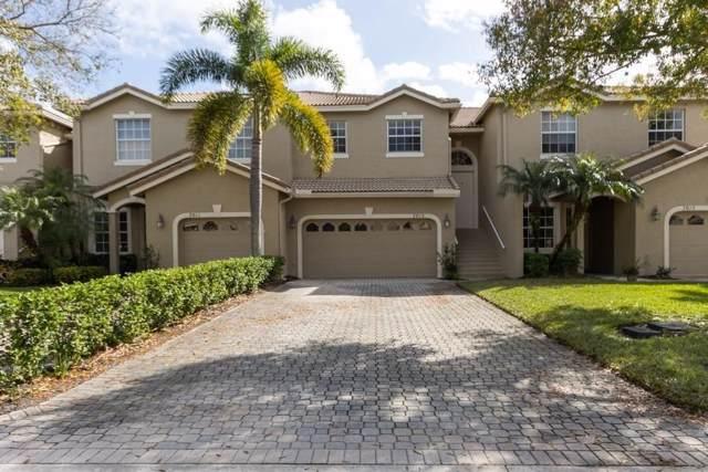 7013 Torrey Pines Circle, Port Saint Lucie, FL 34986 (#RX-10592297) :: Ryan Jennings Group