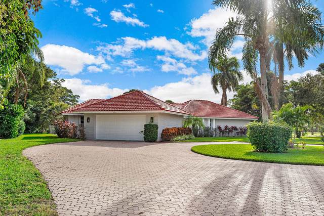 400 Muirfield Drive, Lake Worth, FL 33462 (#RX-10592308) :: Ryan Jennings Group