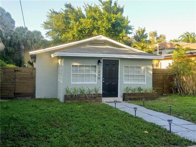 1399 NE 34 Street, Oakland Park, FL 33334 (#RX-10592311) :: Ryan Jennings Group