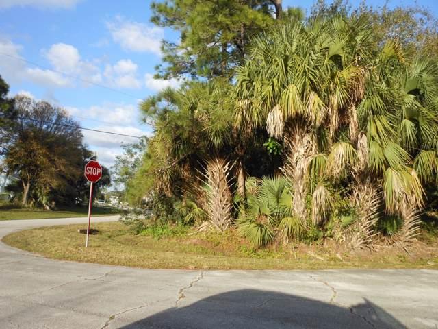 2465 SW Aberdeen Street, Port Saint Lucie, FL 34953 (#RX-10592322) :: Ryan Jennings Group
