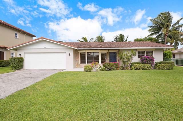 925 Allamanda Drive, Delray Beach, FL 33483 (#RX-10592334) :: Ryan Jennings Group