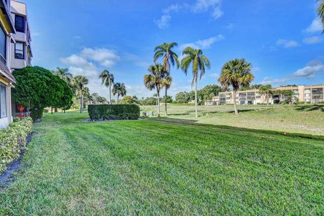 4702 Fountains Drive S #104, Lake Worth, FL 33467 (#RX-10592336) :: Ryan Jennings Group