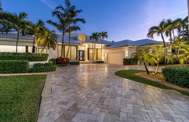 17619 Bocaire Place, Boca Raton, FL 33487 (MLS #RX-10592349) :: Berkshire Hathaway HomeServices EWM Realty