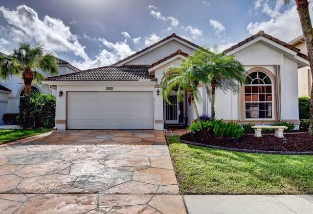 7839 Carina Court, Lake Worth, FL 33467 (#RX-10592375) :: Ryan Jennings Group