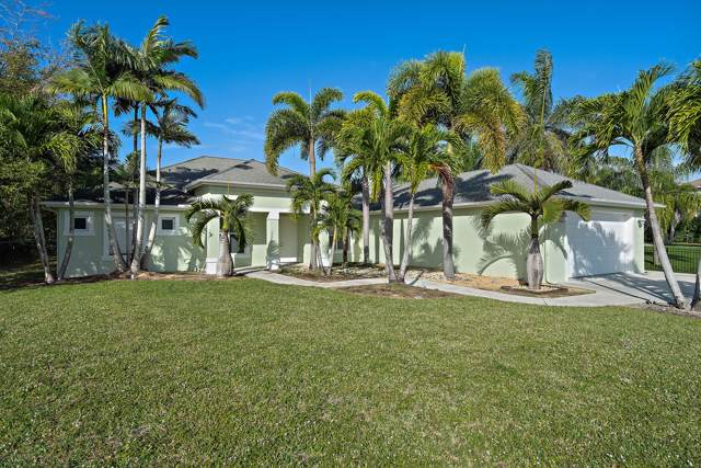 12974 SE Hibiscus Drive, Hobe Sound, FL 33455 (MLS #RX-10592423) :: Berkshire Hathaway HomeServices EWM Realty