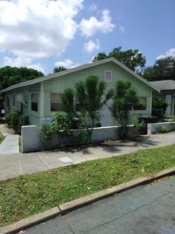 716 5 Street, West Palm Beach, FL 33401 (#RX-10592437) :: Ryan Jennings Group