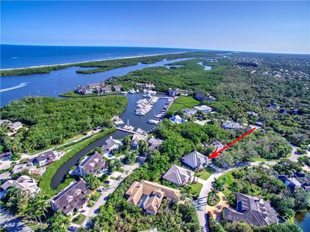 7756 SE Loblolly Bay Drive, Hobe Sound, FL 33455 (MLS #RX-10592450) :: Berkshire Hathaway HomeServices EWM Realty