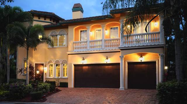1825 Copley Place, Delray Beach, FL 33445 (#RX-10592454) :: Real Estate Authority