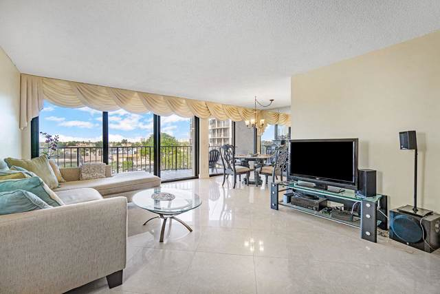 859 Jeffery Street #5060, Boca Raton, FL 33487 (#RX-10592473) :: Ryan Jennings Group