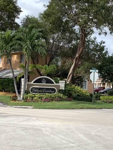 1117 SW 44 Way #1117, Deerfield Beach, FL 33442 (#RX-10592481) :: Ryan Jennings Group
