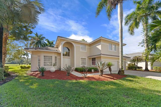 6750 NW 41st Street, Coral Springs, FL 33067 (#RX-10592495) :: Ryan Jennings Group