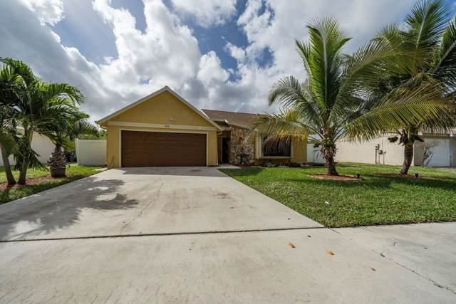 4858 Classic Drive, West Palm Beach, FL 33417 (#RX-10592528) :: Ryan Jennings Group