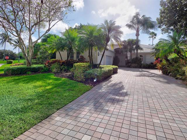 1101 Crystal Drive, Palm Beach Gardens, FL 33418 (#RX-10592548) :: Ryan Jennings Group
