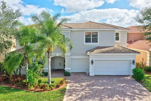 198 Sedona Way, Palm Beach Gardens, FL 33418 (#RX-10592555) :: Ryan Jennings Group