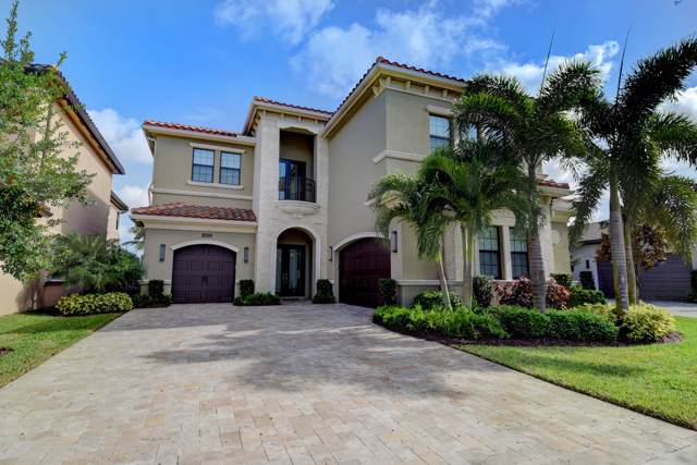 16836 Pavilion Way, Delray Beach, FL 33446 (MLS #RX-10592564) :: Berkshire Hathaway HomeServices EWM Realty