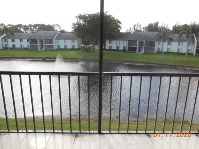 3606 Alder Drive E3, West Palm Beach, FL 33417 (#RX-10592565) :: Ryan Jennings Group