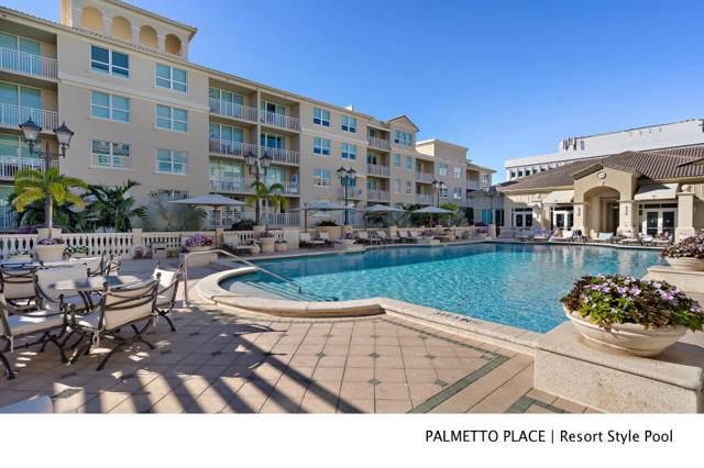99 SE Mizner Boulevard #443, Boca Raton, FL 33432 (#RX-10592579) :: Ryan Jennings Group