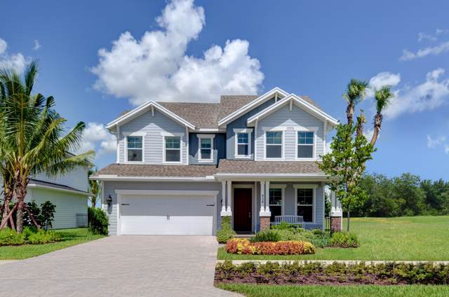 19700 Wheelbarrow Bend, Loxahatchee, FL 33470 (#RX-10592587) :: Ryan Jennings Group