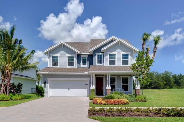 19700 Wheelbarrow Bend, Loxahatchee, FL 33470 (MLS #RX-10592587) :: Berkshire Hathaway HomeServices EWM Realty