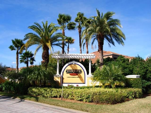 5060 Fairways Circle #104, Vero Beach, FL 32967 (#RX-10592593) :: Ryan Jennings Group