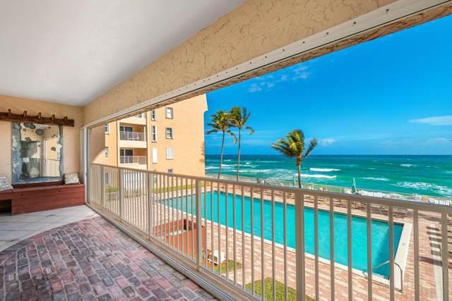 3520 S Ocean Boulevard A203, South Palm Beach, FL 33480 (#RX-10592599) :: The Reynolds Team/ONE Sotheby's International Realty