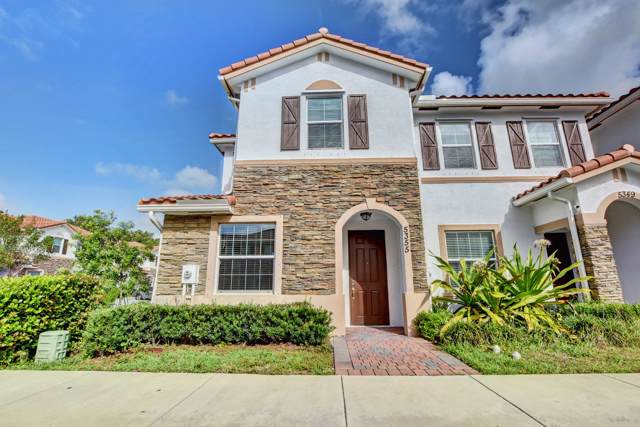 5355 Ashley River Road, West Palm Beach, FL 33417 (#RX-10592616) :: Ryan Jennings Group