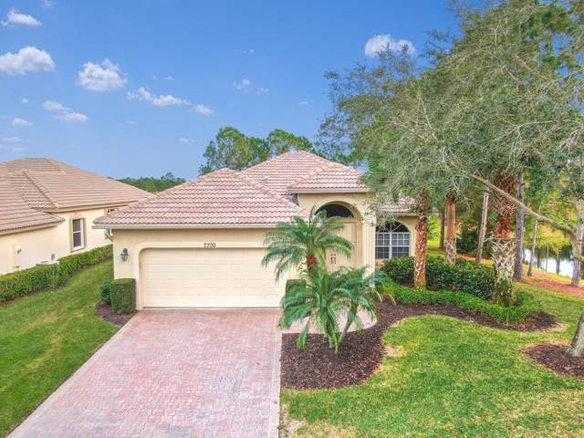 7700 Greenbrier Circle, Port Saint Lucie, FL 34986 (#RX-10592619) :: Ryan Jennings Group