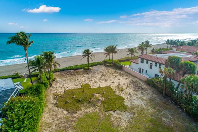 12 Ocean Drive, Jupiter Inlet Colony, FL 33469 (#RX-10592632) :: Ryan Jennings Group