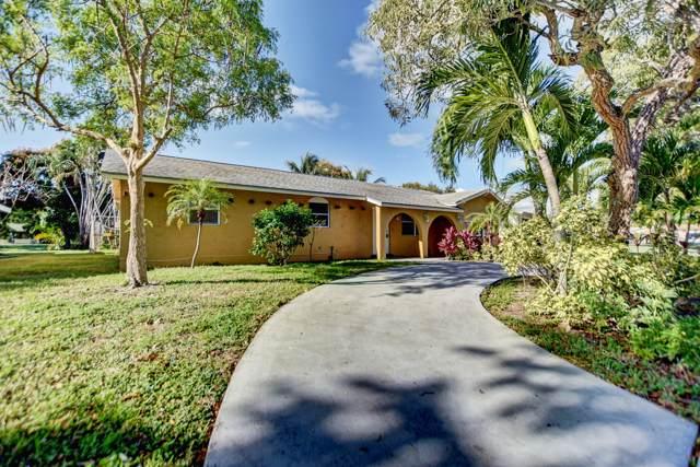 1502 42nd Street, West Palm Beach, FL 33407 (#RX-10592642) :: Ryan Jennings Group