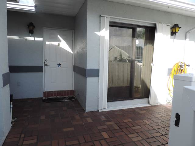 2641 W Gately Drive #2902, West Palm Beach, FL 33415 (#RX-10592643) :: Ryan Jennings Group