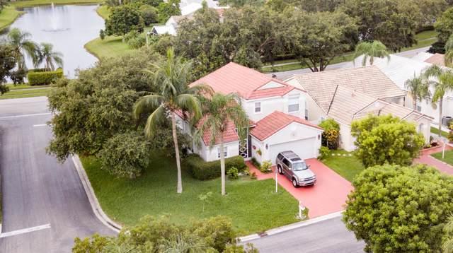 220 Wedgewood Circle, Greenacres, FL 33463 (#RX-10592646) :: Ryan Jennings Group