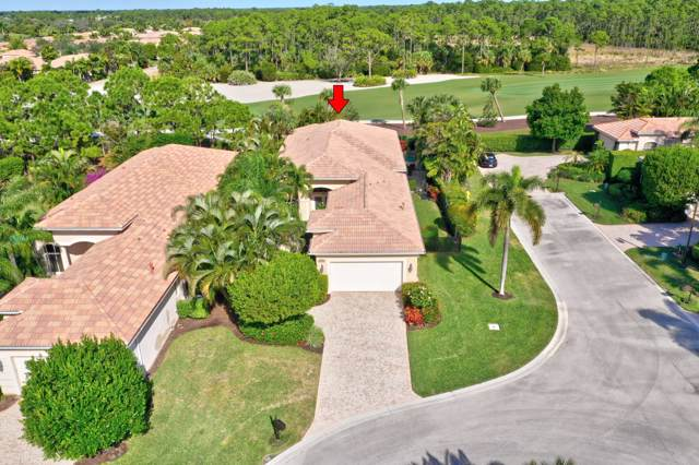 297 Porto Vecchio Way, Palm Beach Gardens, FL 33418 (#RX-10592654) :: Ryan Jennings Group